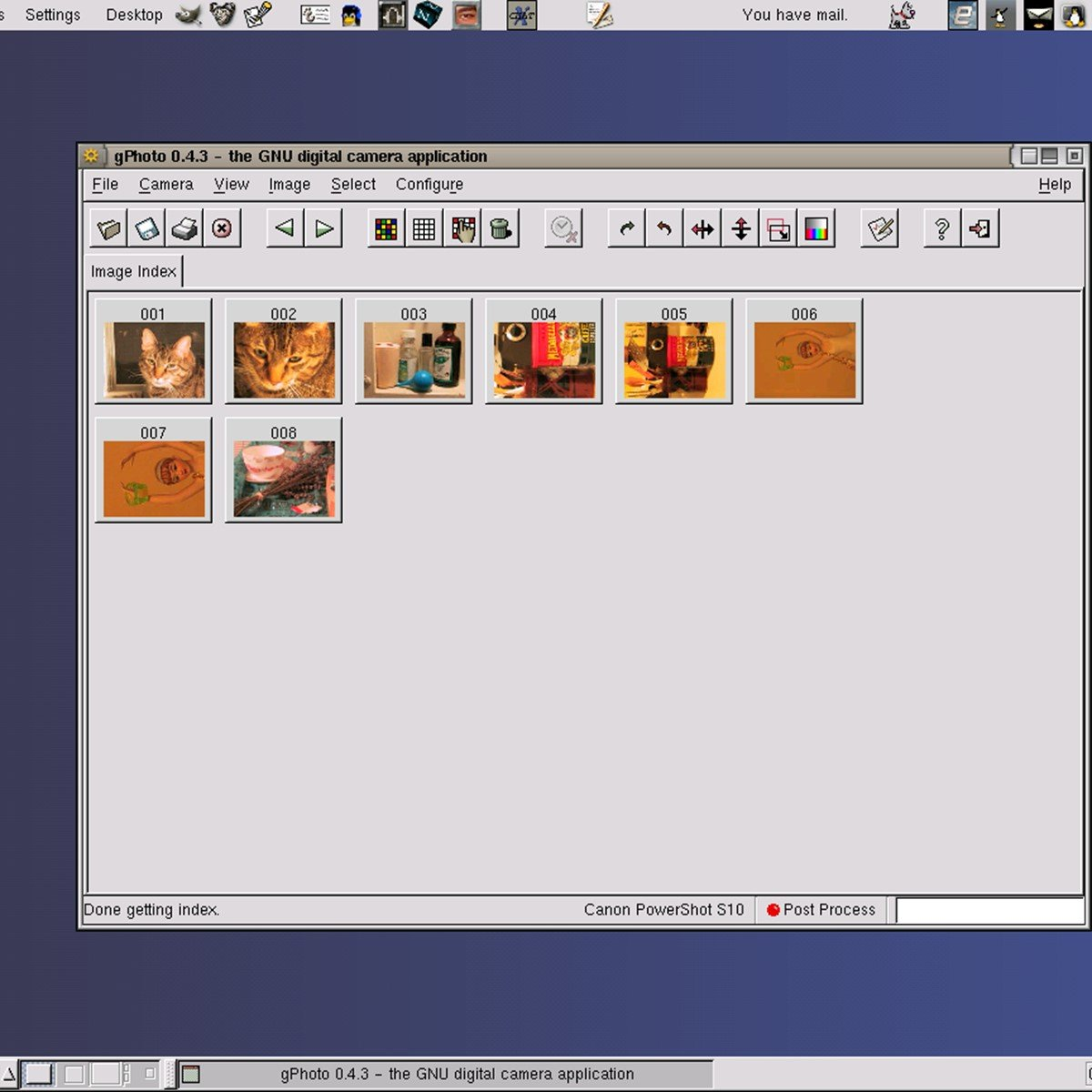 gphoto Alternatives and Similar Software - AlternativeTo net
