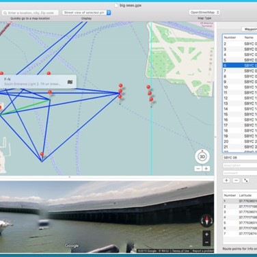 GPX Viewer Alternatives and Similar Software - AlternativeTo net