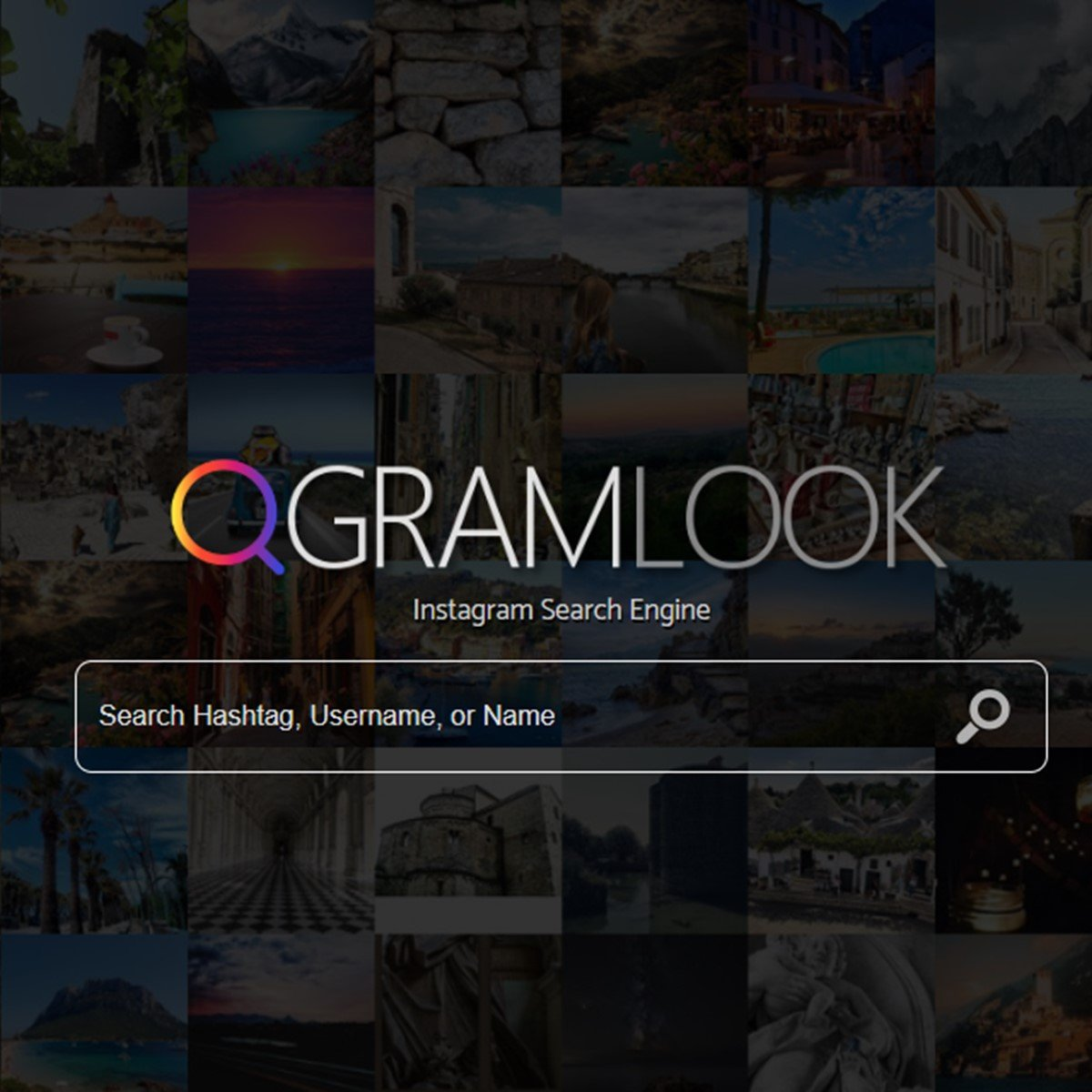 GramLook com Alternatives and Similar Websites and Apps
