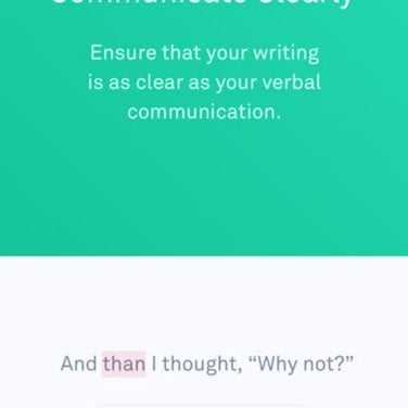 Grammarly For Iphone Can Be Fun For Everyone