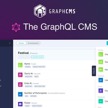 GraphCMS Alternatives and Similar Websites and Apps