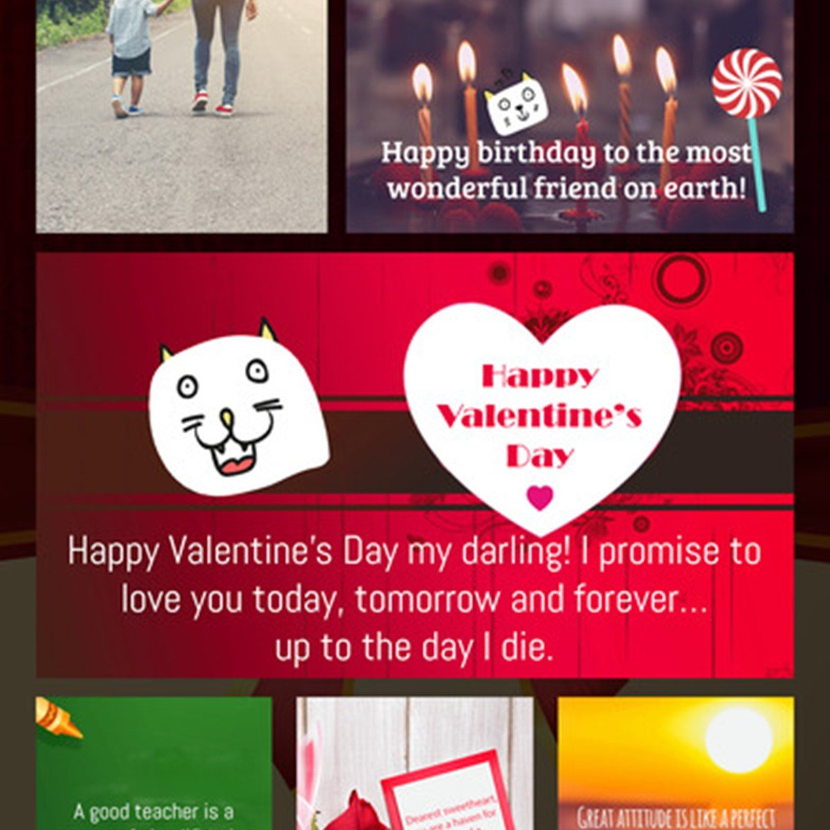 Greeting Card Maker Alternatives And Similar Apps Alternativeto