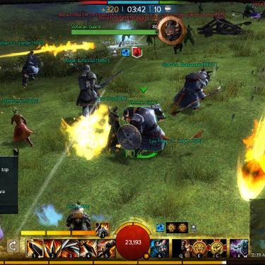 World of Warcraft Alternatives for Mac - AlternativeTo net