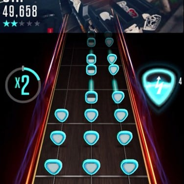 Guitar Hero Alternatives and Similar Games - AlternativeTo net