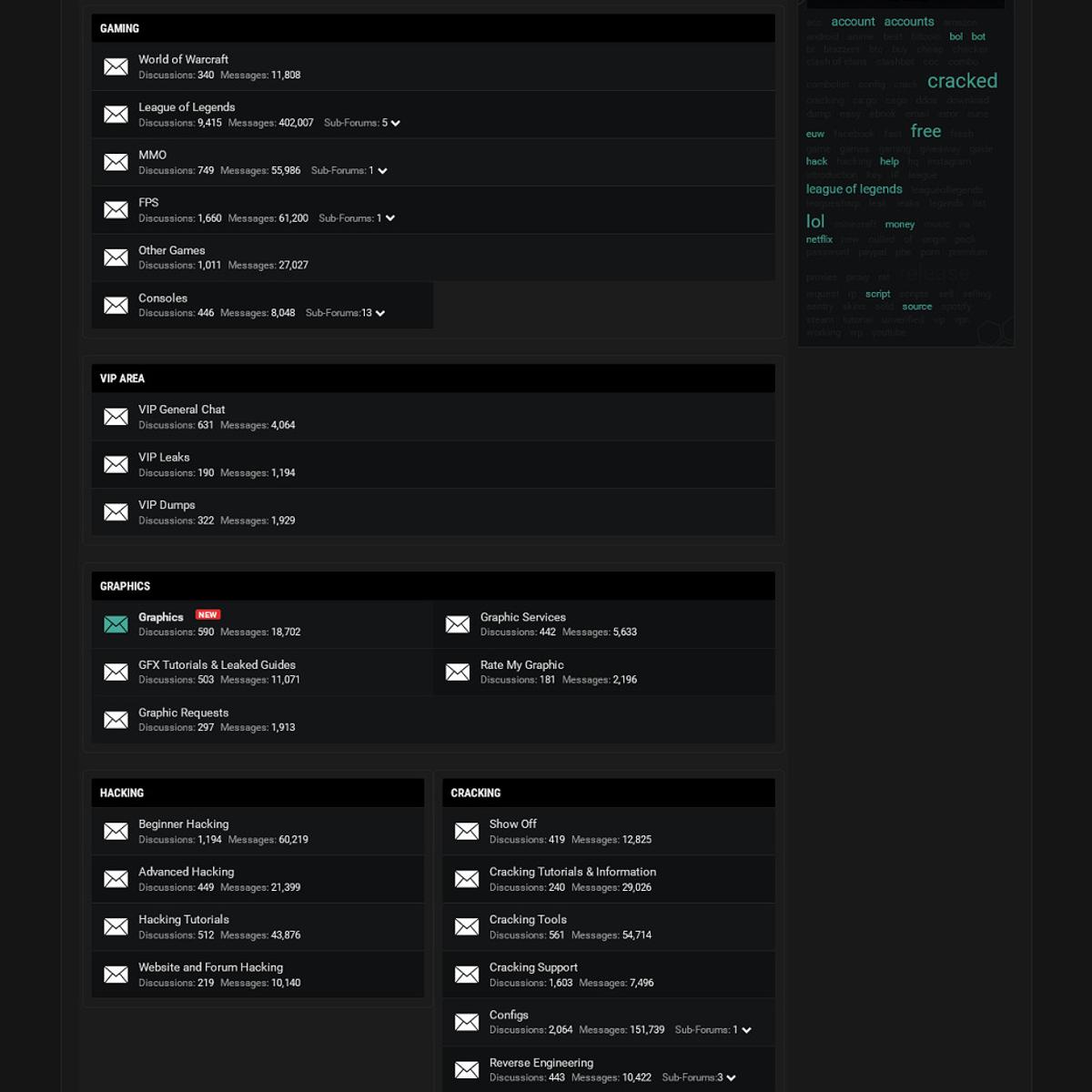 HackForumT Alternatives and Similar Games - AlternativeTo net
