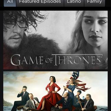 HBO Go Alternatives and Similar Apps - AlternativeTo net