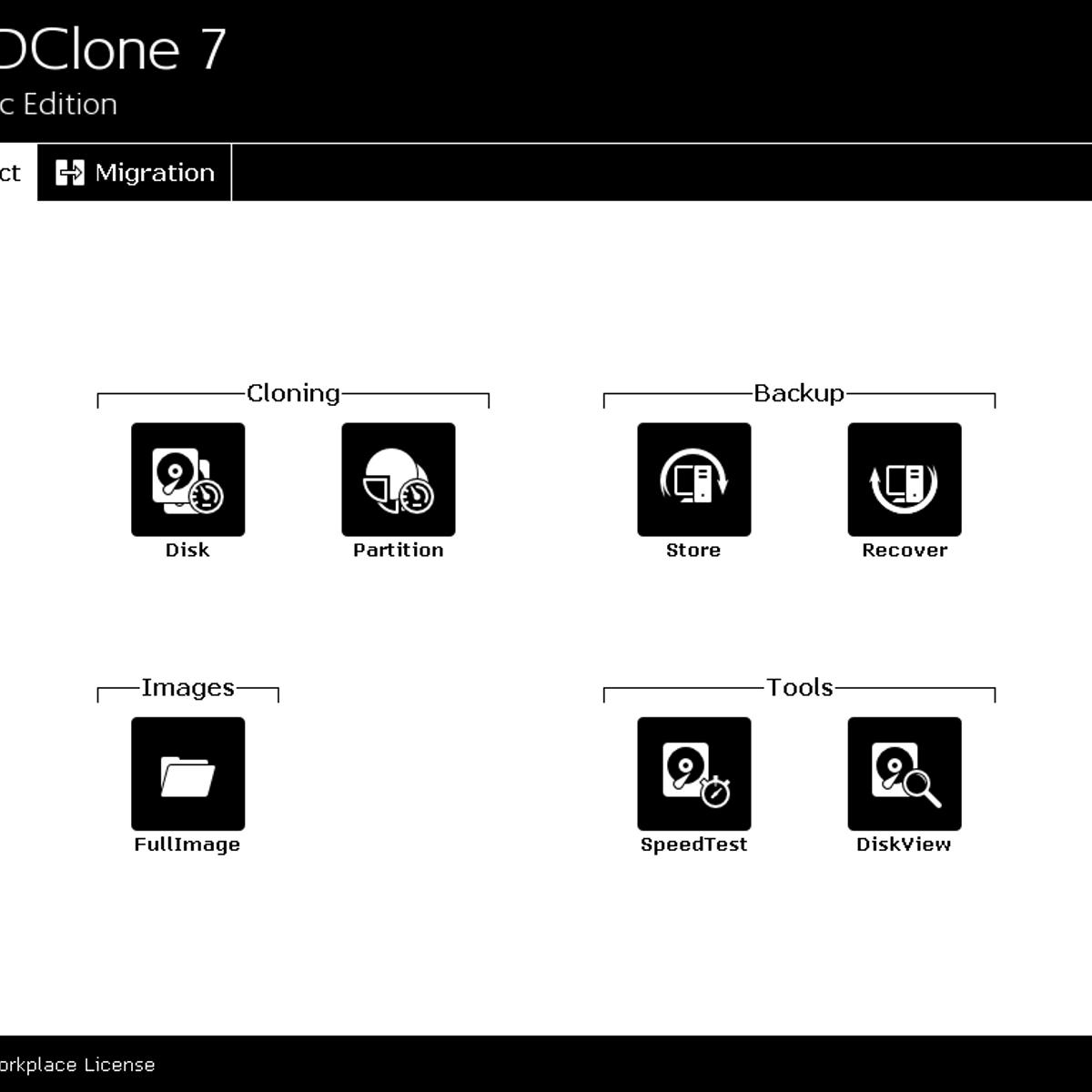 HDclone Alternatives and Similar Software - AlternativeTo net