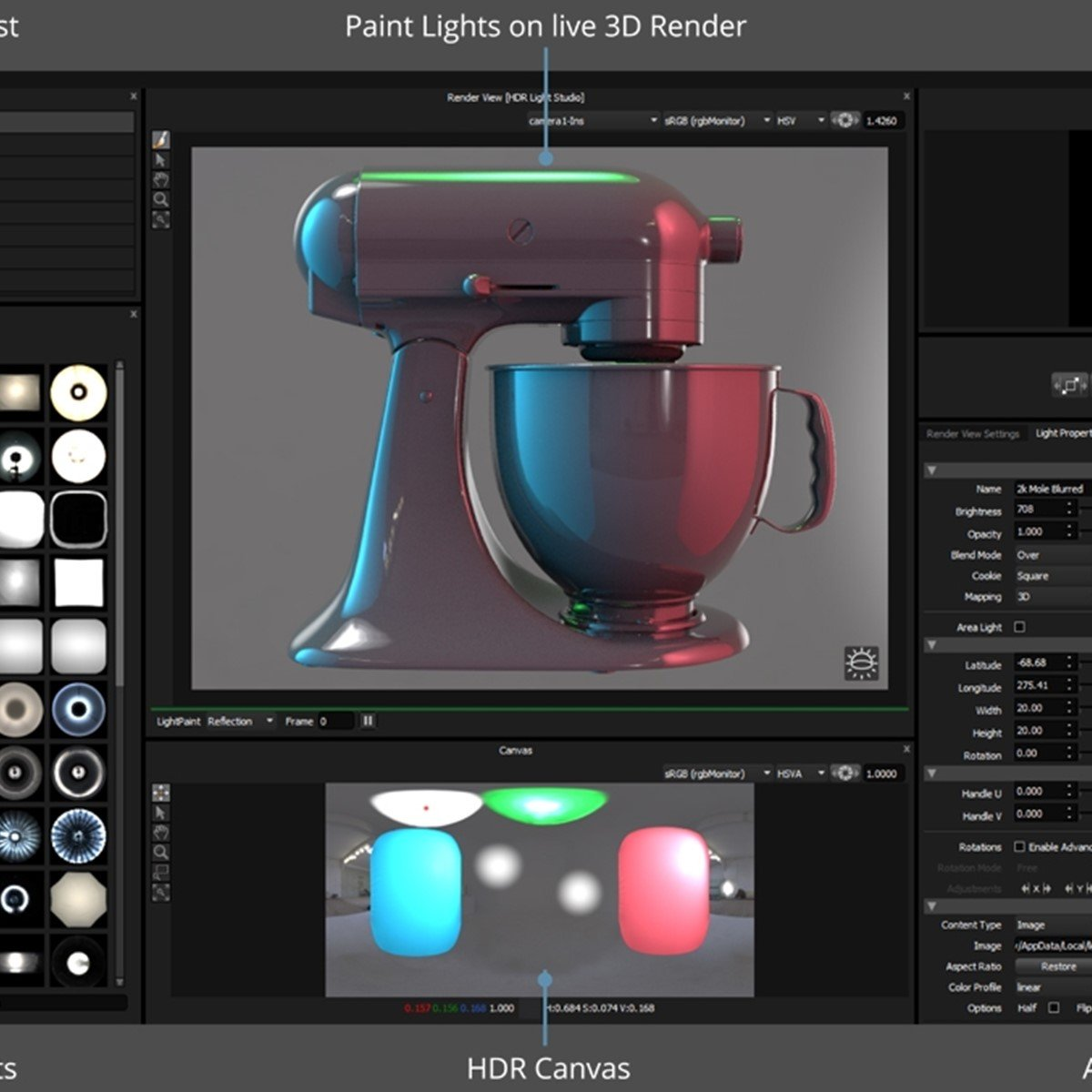 Studio Lighting Software: HDR Light Studio Alternatives And Similar Software