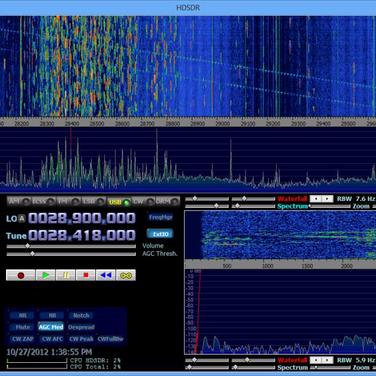 HDSDR Alternatives and Similar Software - AlternativeTo net