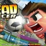 Head Soccer on Iphone(2)