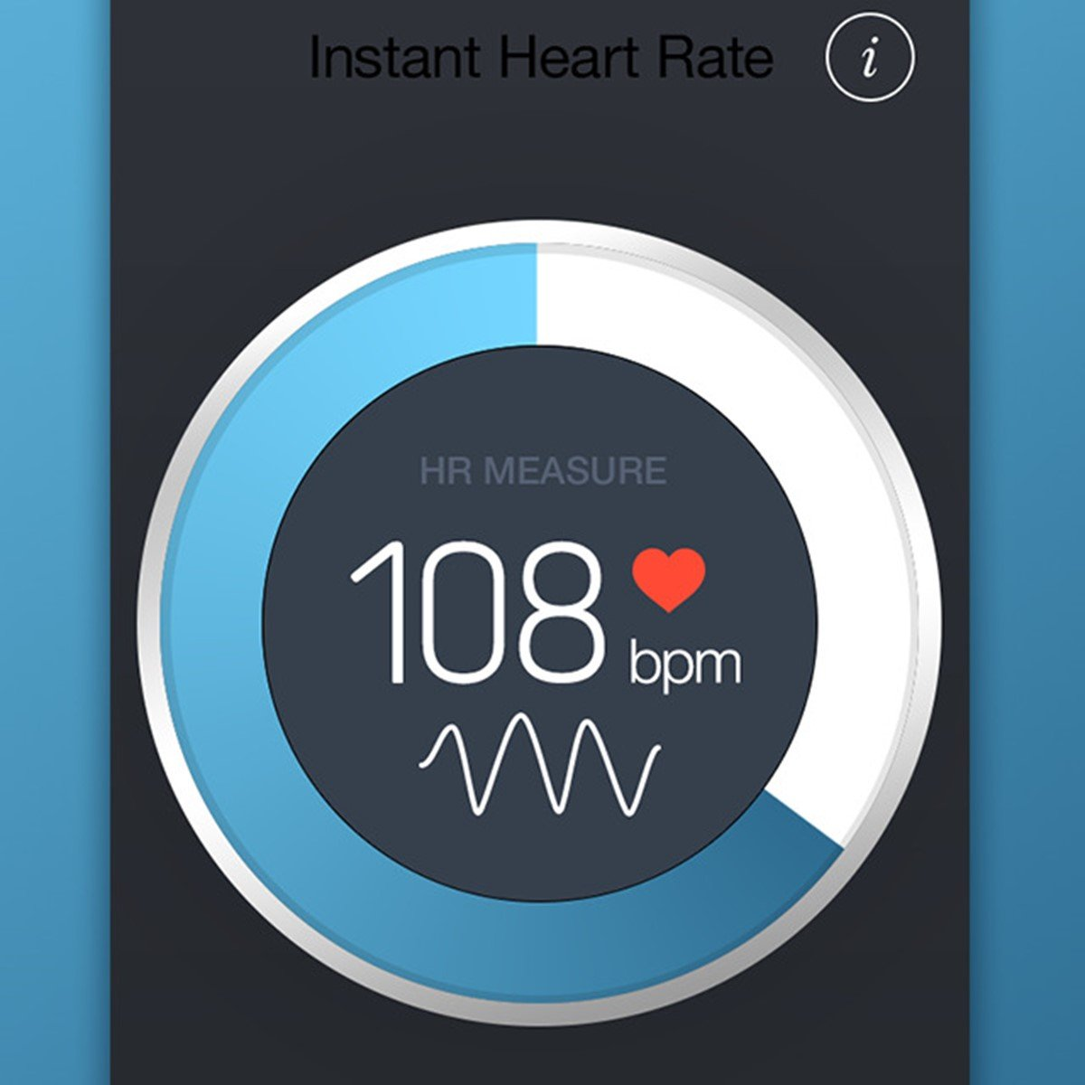 0c5c4aef39f Instant Heart Rate Alternatives and Similar Apps - AlternativeTo.net