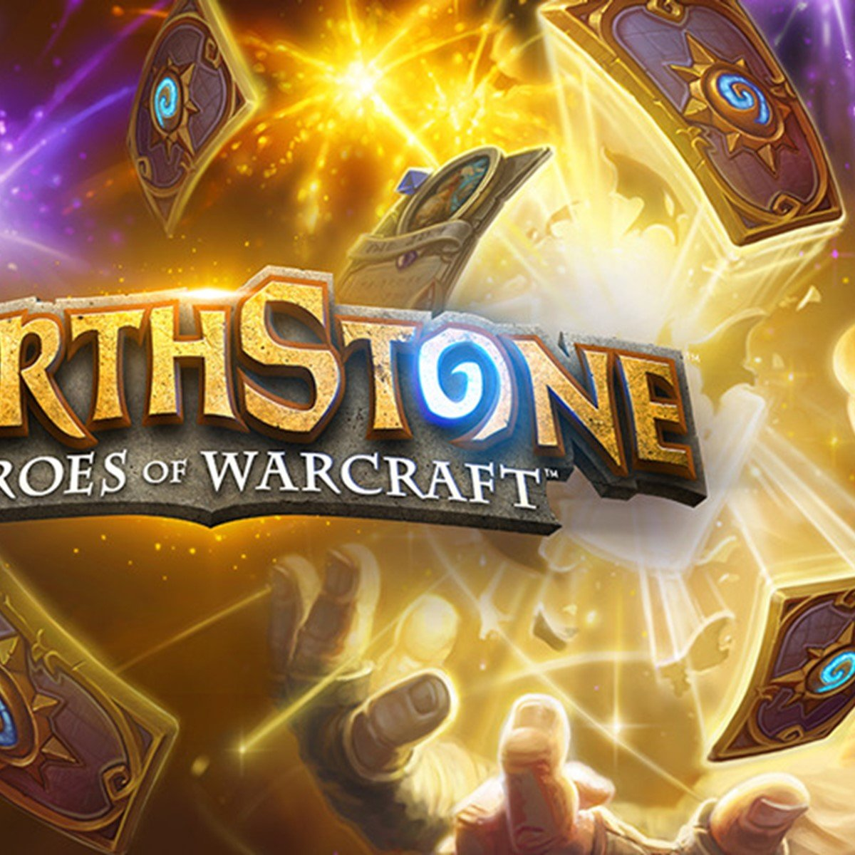 how to play hearthstone online