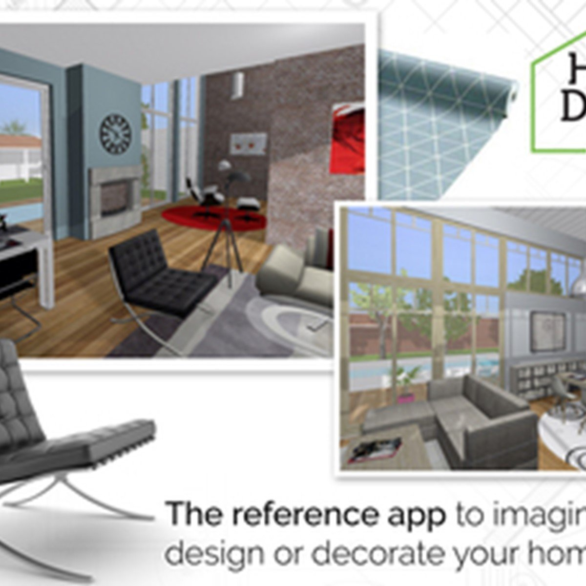 Home Design 3D Alternatives And Similar Software