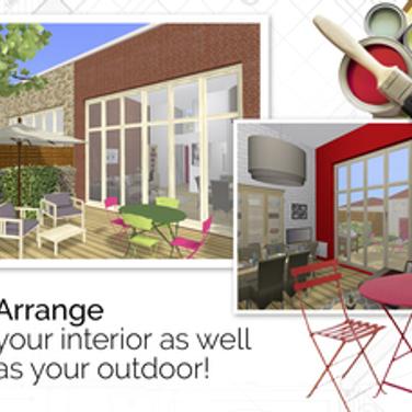 Home Design 3D Alternatives and Similar Software - AlternativeTo net