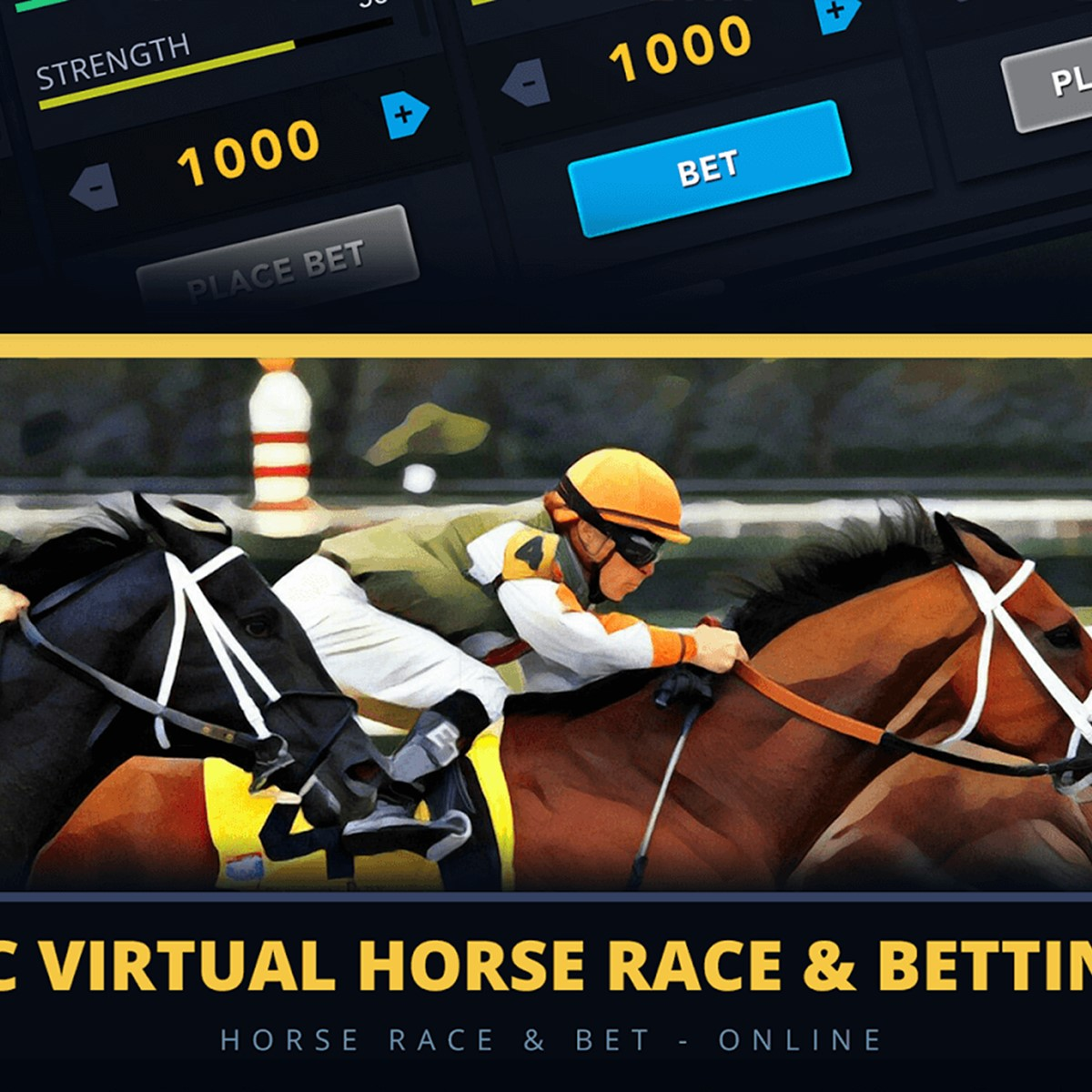 Watch Live Horse Racing Online