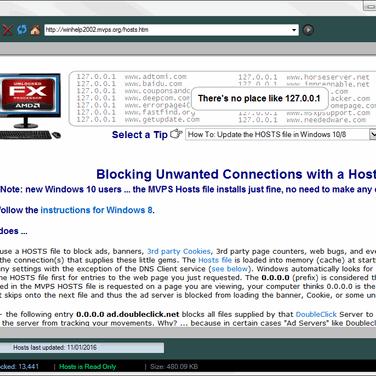 HostsCK Alternatives and Similar Software - AlternativeTo net