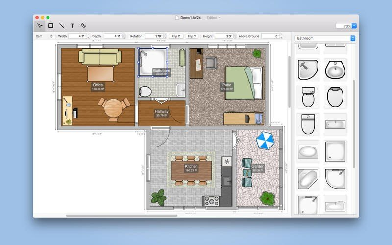 House design alternatives and similar software for House layout app