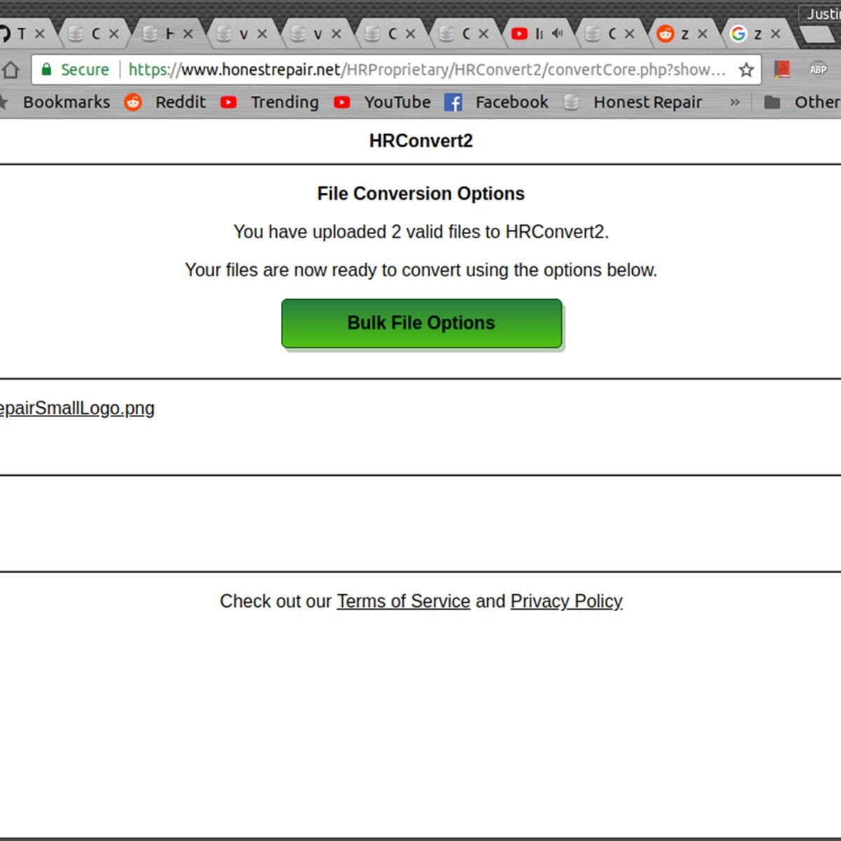 HRConvert2 Alternatives and Similar Software - AlternativeTo net