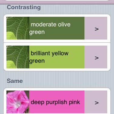 HueVue: Colorblind Tools Alternatives and Similar Apps ...