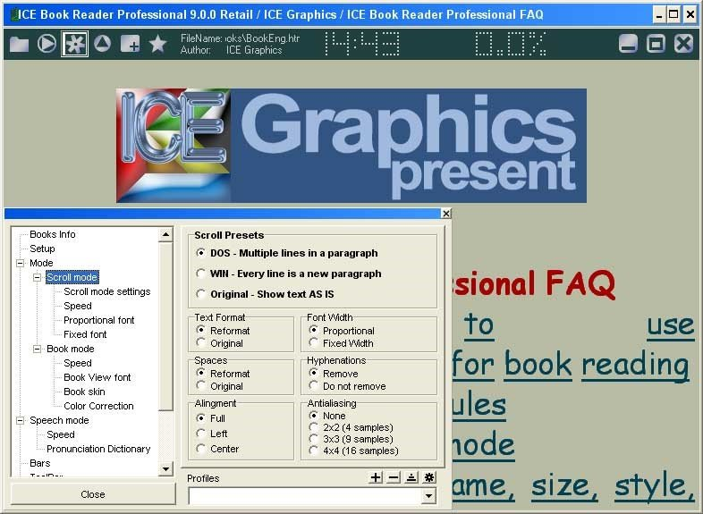 ICE Book Reader Professional Alternatives and Similar Software
