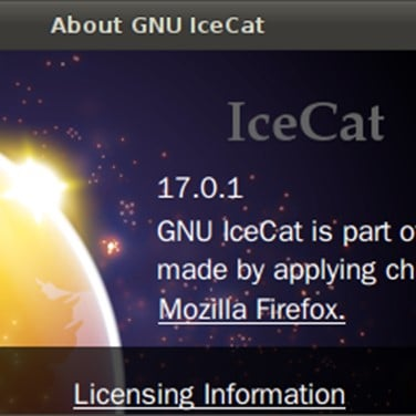 GNU IceCat Alternatives and Similar Software - AlternativeTo net