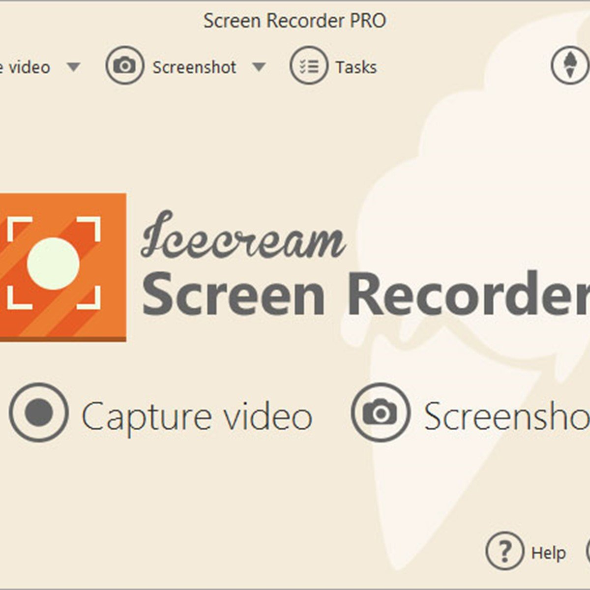 Icecream Screen Recorder Alternatives and Similar Software