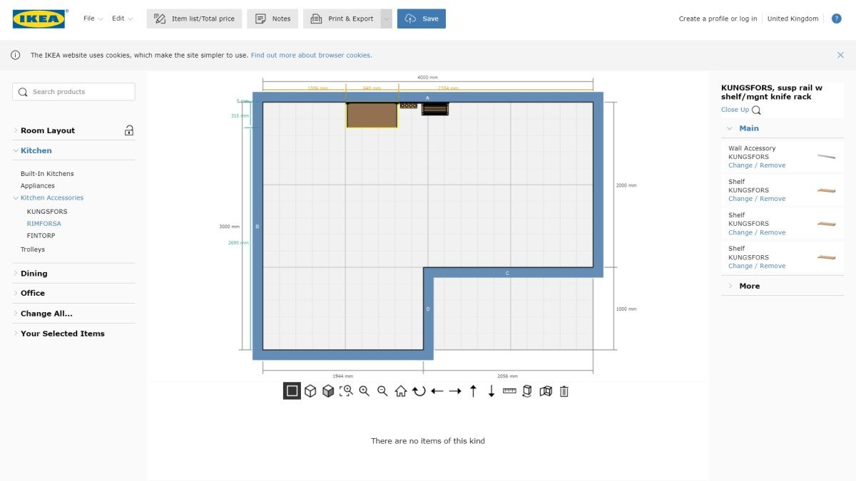 Ikea Home Planner Alternatives And Similar Websites And Apps