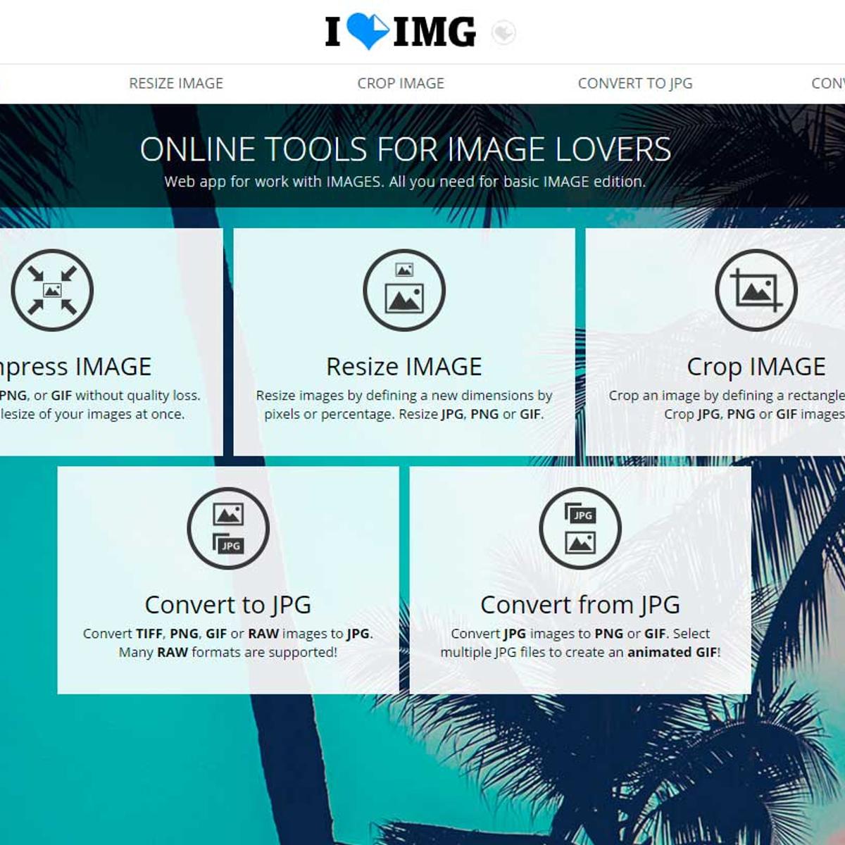 convert jpg to raw online