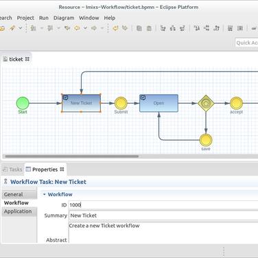 Imixs-BPMN Alternatives and Similar Software - AlternativeTo net