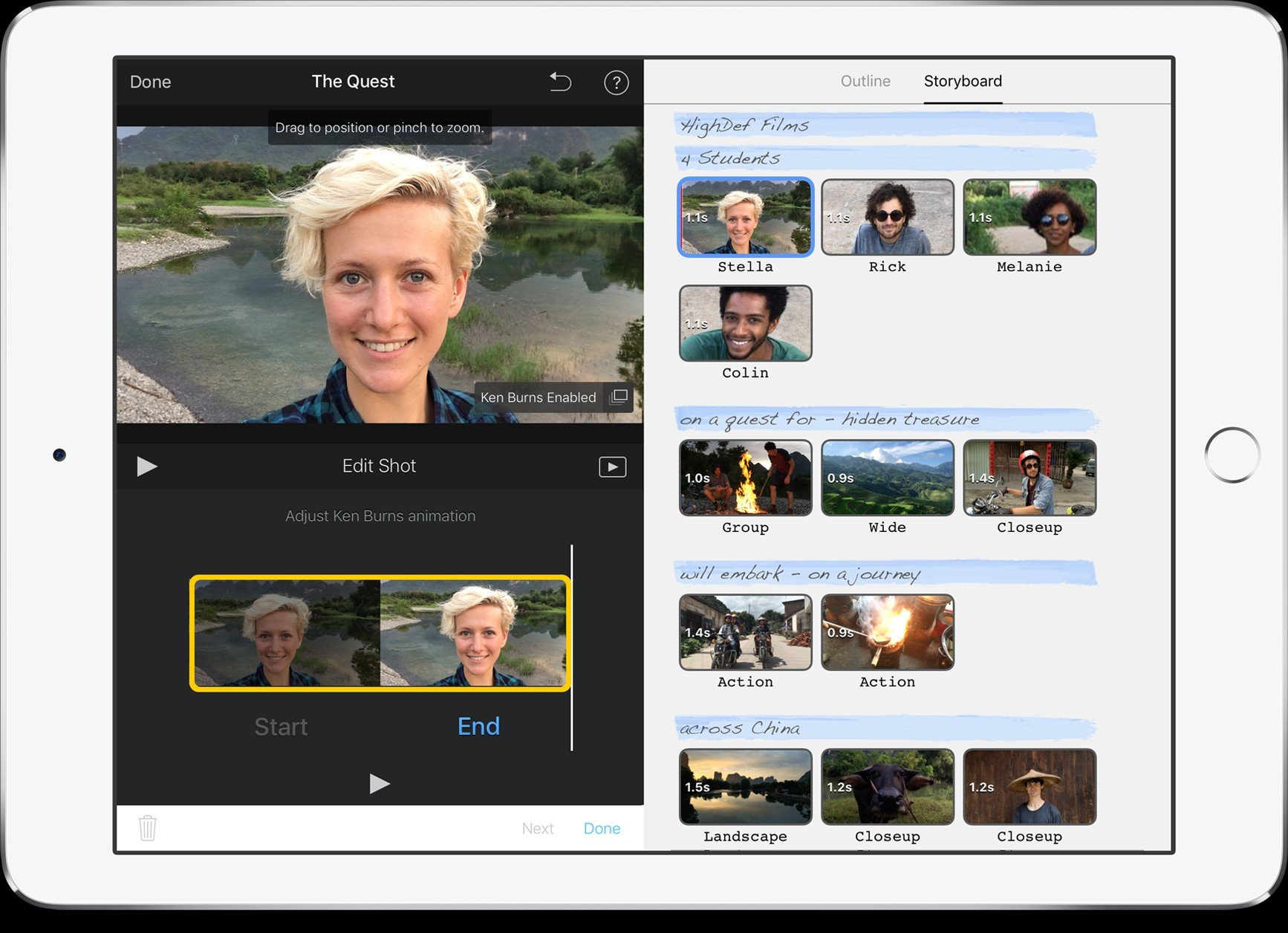 iMovie Alternatives and Similar Software - AlternativeTo.net