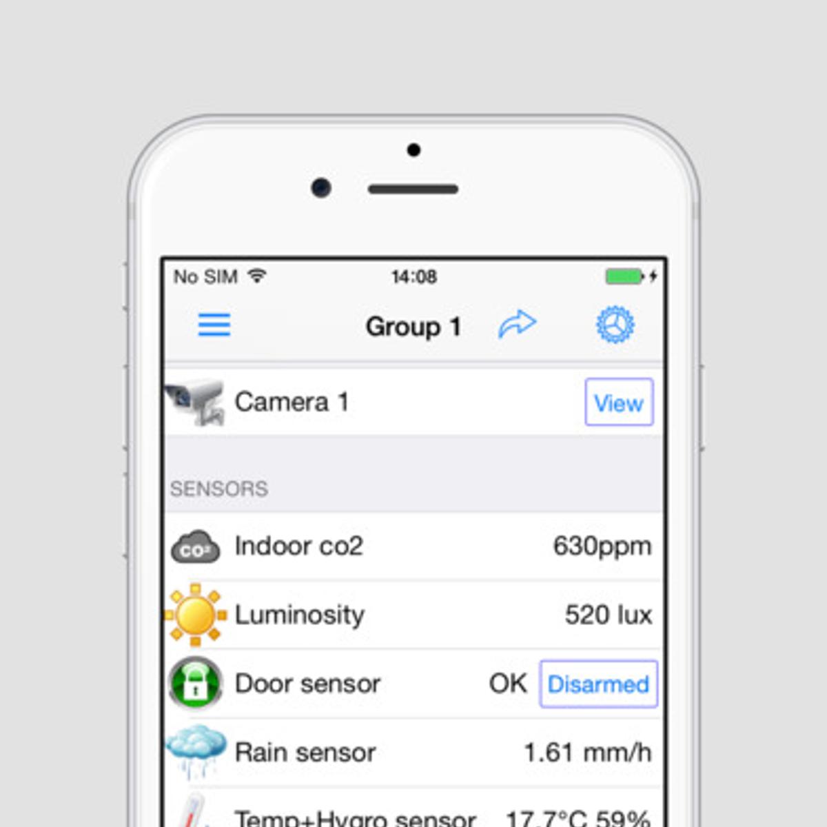 ImperiHome Alternatives and Similar Apps - AlternativeTo net