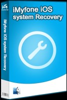 iMyfone iOS System Recovery Alternatives and Similar