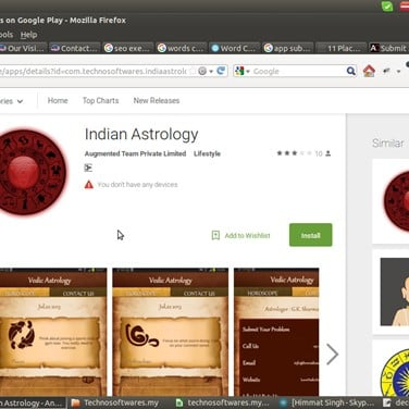 Indian Astrology Alternatives and Similar Apps and Websites