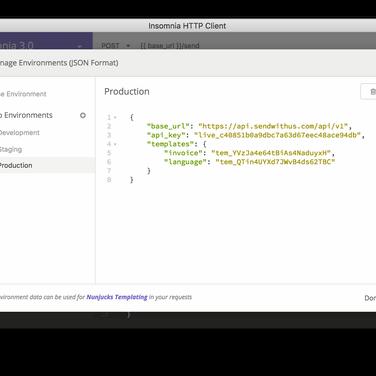 Open Source Postman Alternatives for Linux - AlternativeTo net