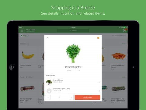 Instacart Alternatives and Similar Apps and Websites