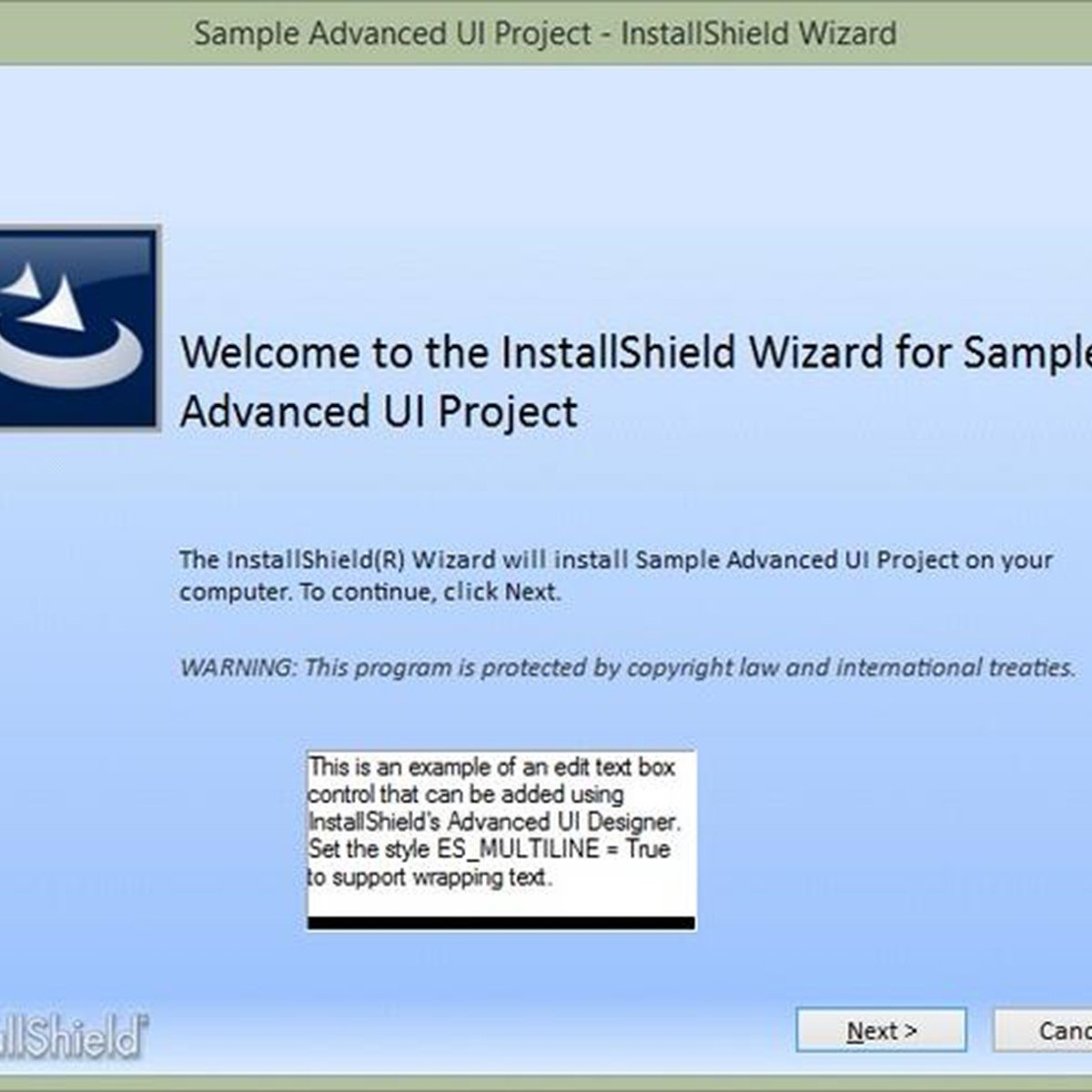 InstallShield Alternatives and Similar Software