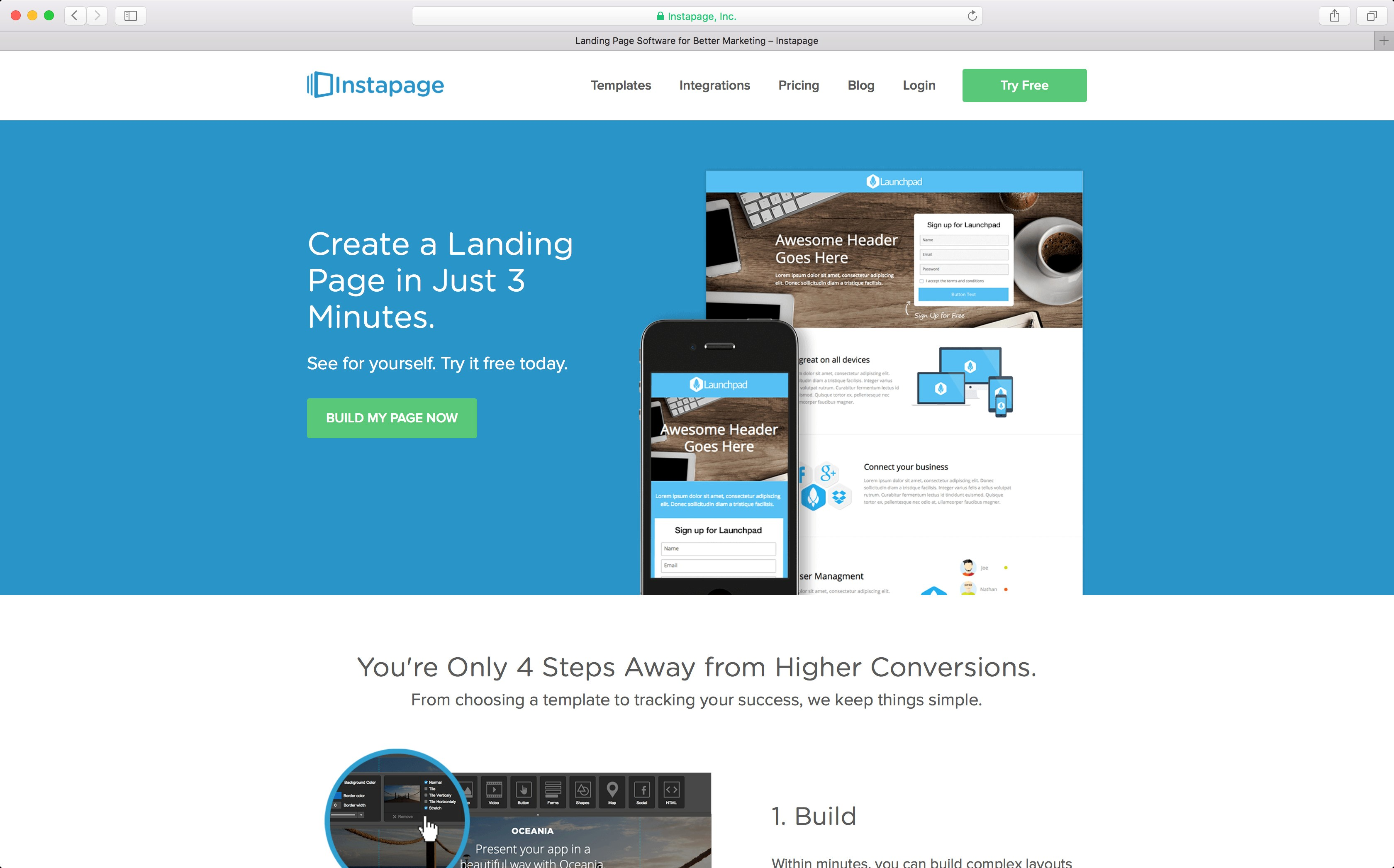 See This Report about Free Alternative To Leadpages