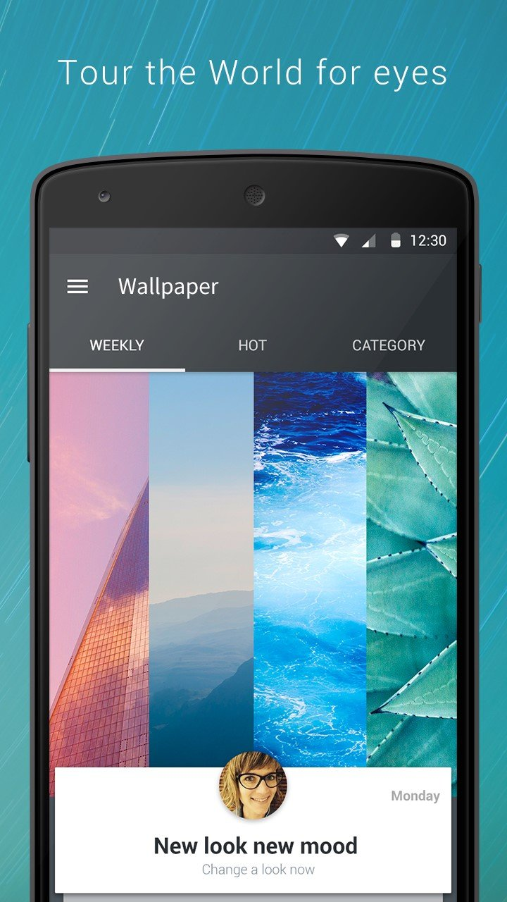 Insta Walli Wallpapers HD Alternatives And Similar Apps