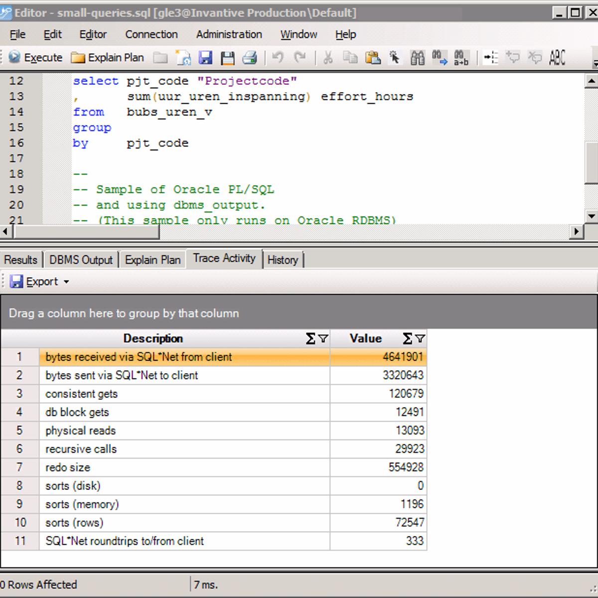 Invantive Query Tool Alternatives and Similar Software