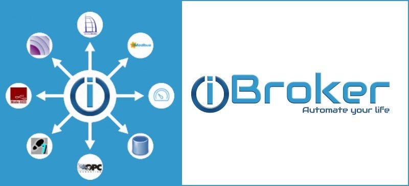 ioBroker Alternatives and Similar Software - AlternativeTo net
