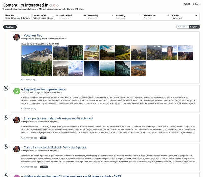 Invision Community Alternatives and Similar Websites and