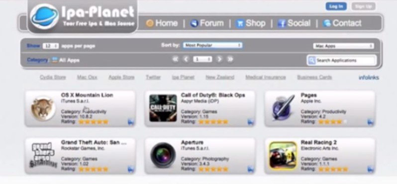 IPA-Planet Alternatives and Similar Websites and Apps