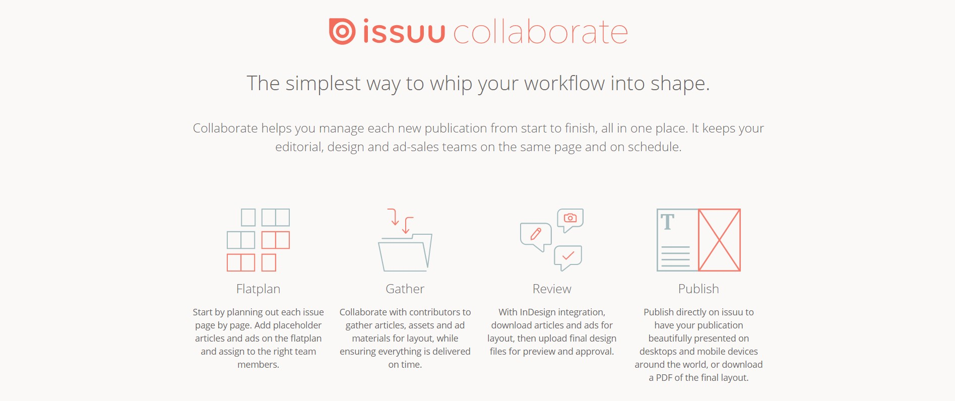 Issuu Alternatives and Similar Websites and Apps