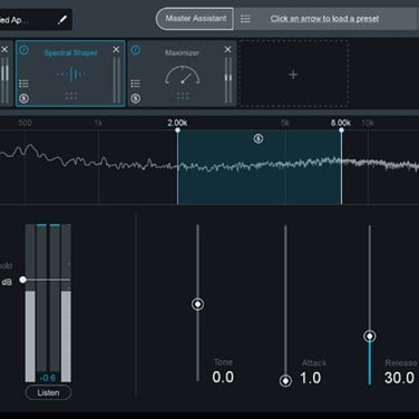 iZotope Ozone Alternatives and Similar Software