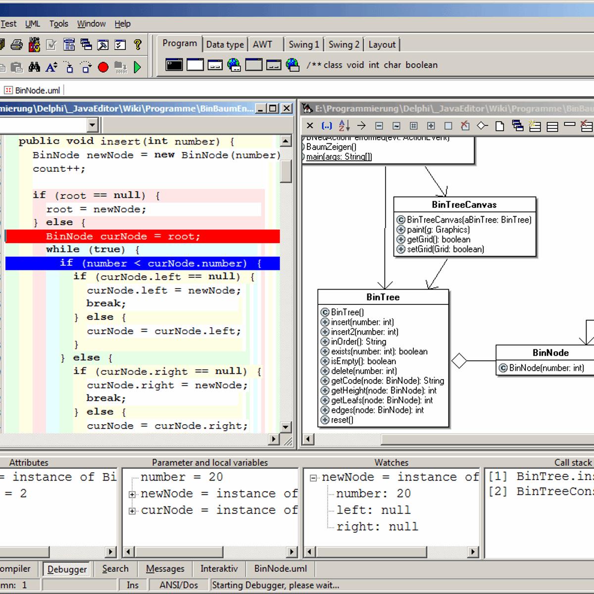 Java-Editor Alternatives and Similar Software - AlternativeTo net