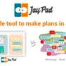 A JayPad help separate relevant information from not-so-relevant information.