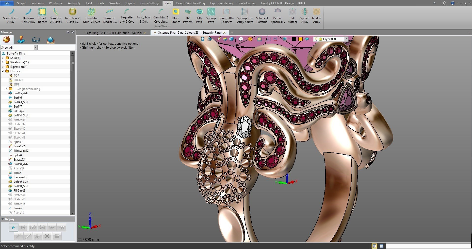 Jewelry Cad Dream Alternatives And Similar Software Alternativeto Net