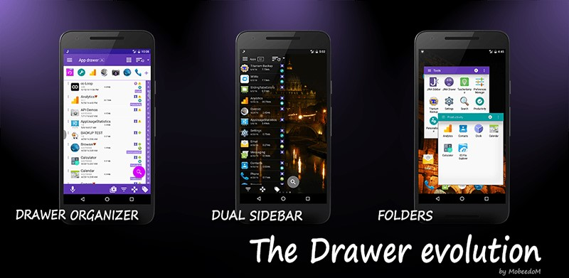 App Drawer Organizer Inspiration JINA Alternatives And Similar Apps AlternativeTonet
