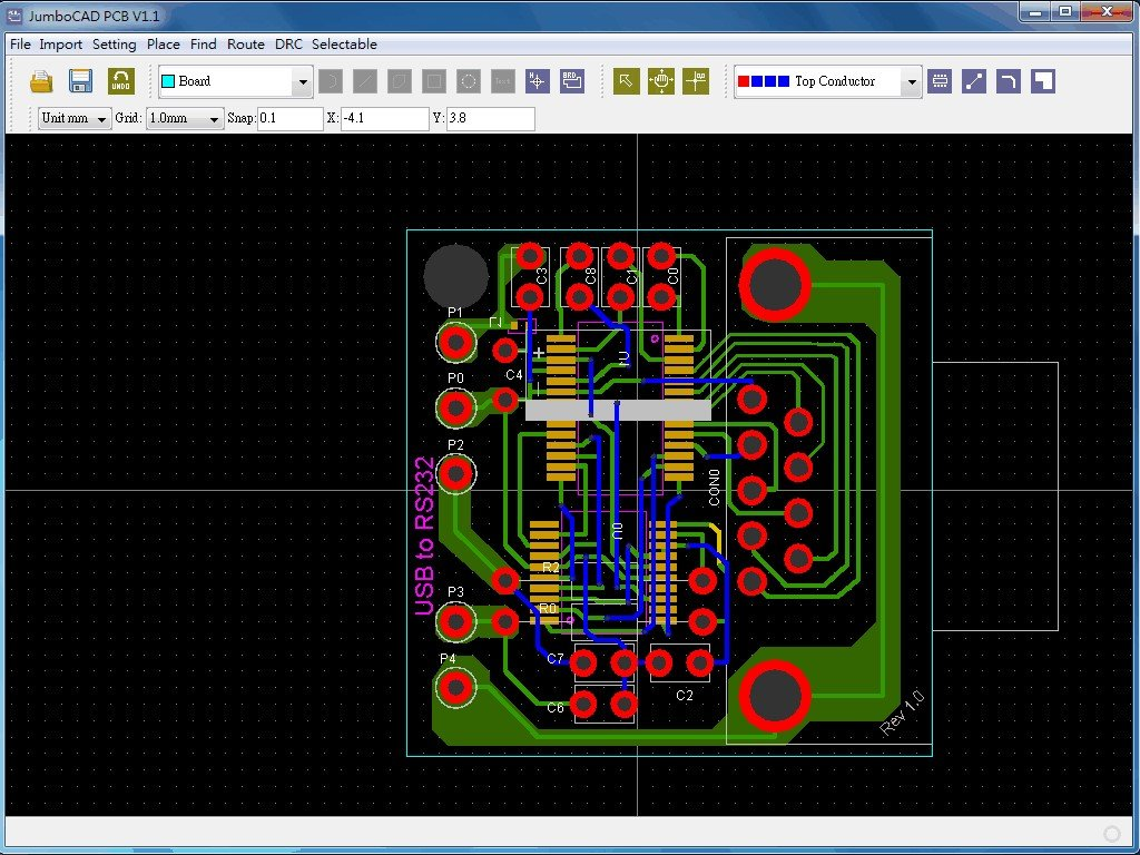 Jumbocad Eda Alternatives And Similar Software How To Build Pcb Online Using Web Based Tools Electronic Its Possible Update The Information On Or Report It As Discontinued Duplicated Spam