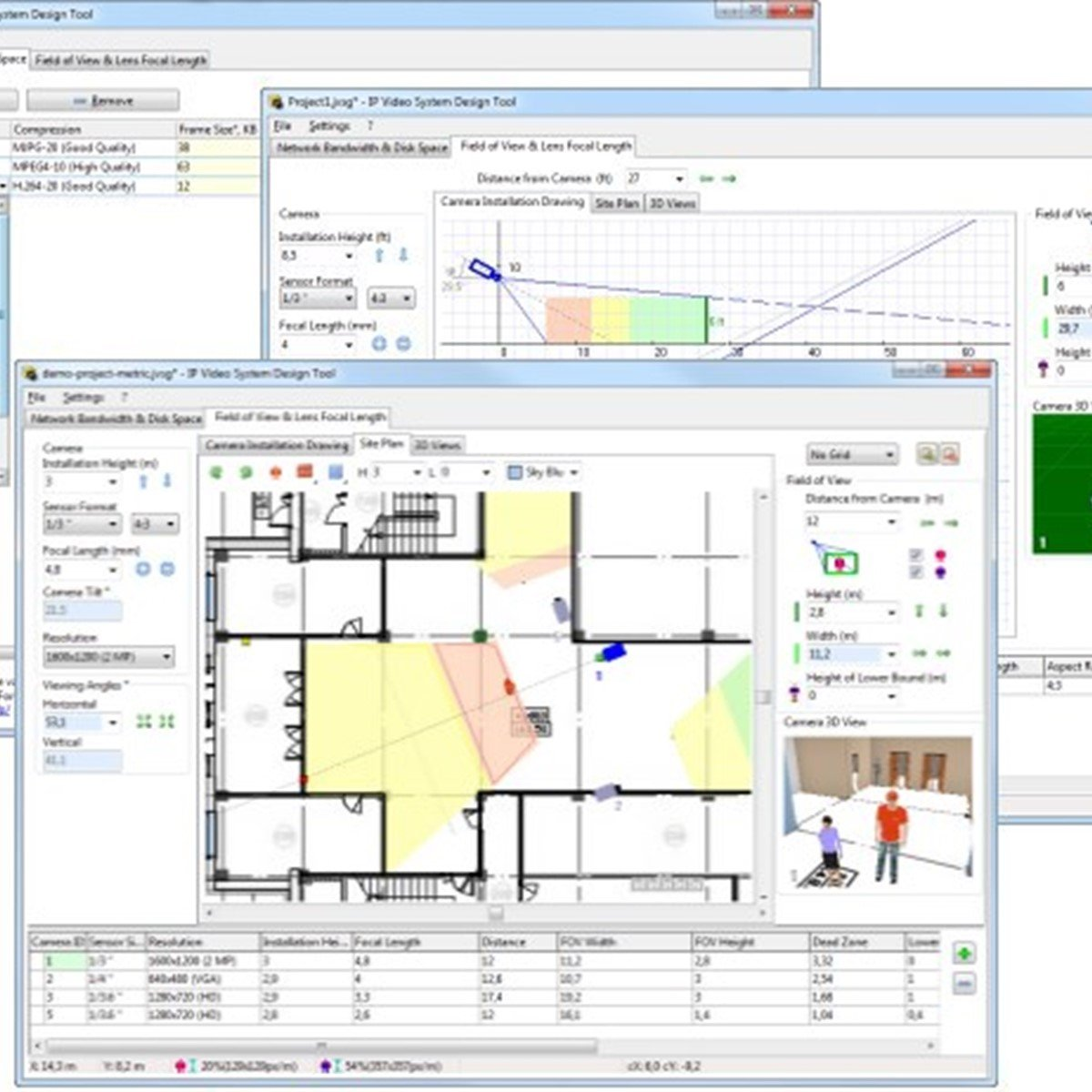 Ip video system design tool alternatives and similar for Program design tools